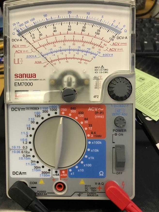 FETmeter